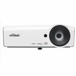 Vivitek DH558 Projector