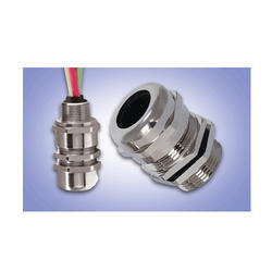 Brass Cable Gland2