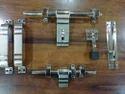 Stainless Steel Door Kit, Packaging: 30 - 50 Pieces
