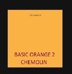 Basic Orange 2 (Crysodine R&Y)