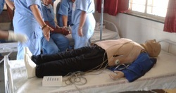 ACLS Training (Advanced Cardiac Life Support)