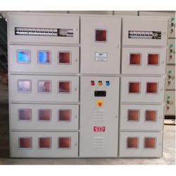 Energy Meter Panel (1 & 3 Phase )