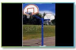 SNS 810 Basketball Pole