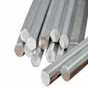 Stainless Steel Hexagonal Bright Bar