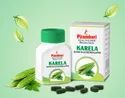 Pitambari Karela Tablets, Packaging Type: Bottle