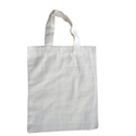 Plain White Cloth Bag