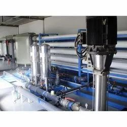 15000 LPH Industrial RO System