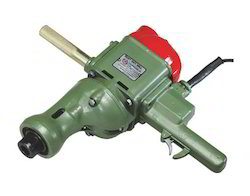 Electric Drill NW_10:Ralliwolf