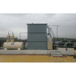 Semi-Automatic Sewage Treatment Plants, Installation Available