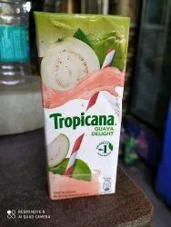 Tropicana Tetra Pack Juice