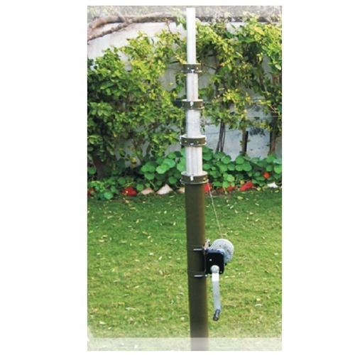 88df0c148d Precision PWM-20KG-12M High Performance Telescopic Winch Mast System ...