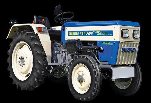Swaraj 724 XM Orchard NT, 24 hp Tractor, 1000 kgf