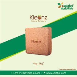 Kleanz Coco Blocks