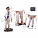 Kids Boys Fancy Jeans