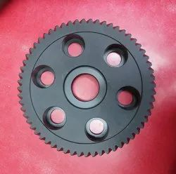 Single Disc Machine Gear