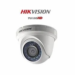 2.4 MP Day & Night Hikvision Dome CCTV Camera for Indoor