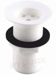 Plastic Waste Coupling