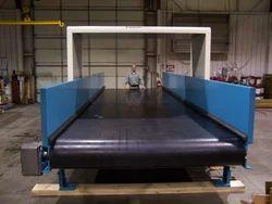 Rubber 1600mm (64) Wide Conveyor Belt, Thickness: 7-25 mm