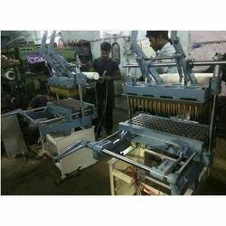 Automatic SS 304 Ice Cream Cone Machine