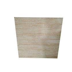 Millennium Indian Marble GVT - Pirate Beige Vitrified Tiles, Thickness: 8-10 mm, Unit Size: Large
