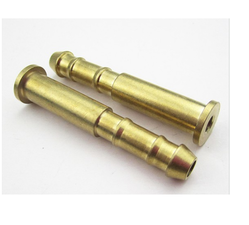 Industrial Female Brass Plug Pins