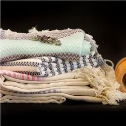 Large Fouta Towels