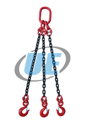 3 Legged Chain Sling