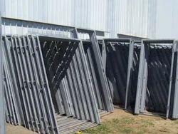 Baroda Industries Steel Door Frames