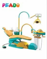 PEADO Dental Chair (New Model)