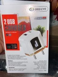 Begg I Charged Usb