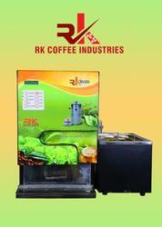 Tea Vending Machine Maker