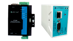 Serial To Ethernet Converter (ModBus TCP/IP)