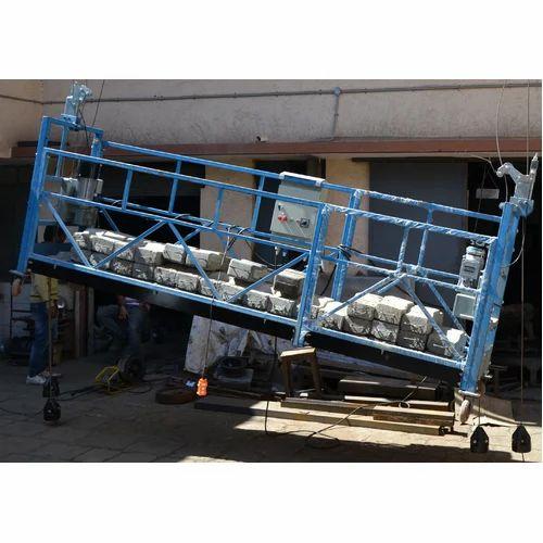 Chimney Gondola - Chimney Platform Manufacturer from Rajkot