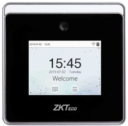 Zkteco No Touch Speed Face Low Cost Face Device