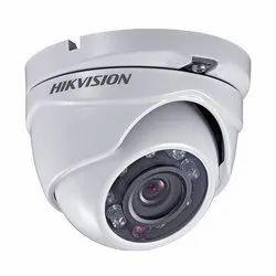 Hikvision DS-2CE56C2T-IRM Turbo HD720P IR Turret Camera