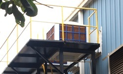 SunGreen Precise Evaporative Cooling System