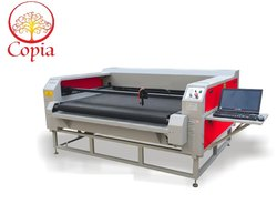800W Non Metal Laser Cutting Machine