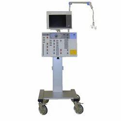 Digital PVC Siemens Ventilator, for Hospital