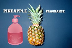 Pineapple Incense Sticks Fragrances