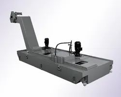 Material Handling Chip Conveyor