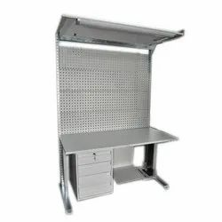 Stainless Steel Inspection Table