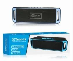 Troops Tp-3002 A2dp Bluetooth Speaker