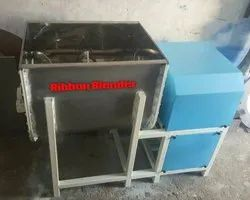 Industrial Mixer For Powder