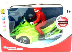 Kids Motor Cycle toy