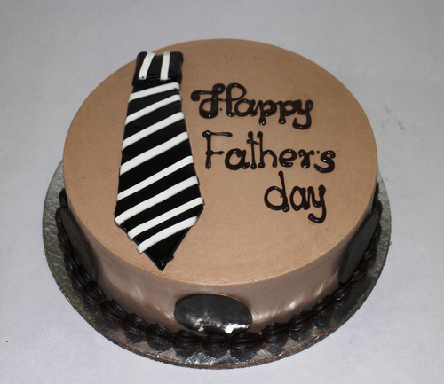 Fathers Day Special Cake FD04