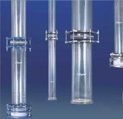 Column Components Tubes