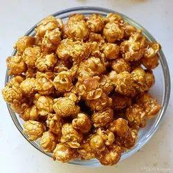 Caramel Popcorn for Lohri