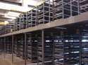 Multi Tier Racking System