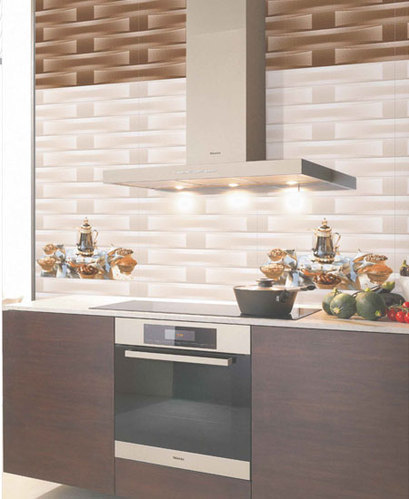 12x18 Kitchen Wall Tiles