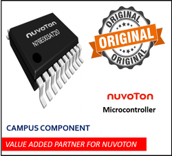Nuvoton N76E003 PIC Microcontroller